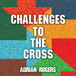 Challenges to the Cross Series - CD