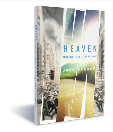 What will you experience in heaven?