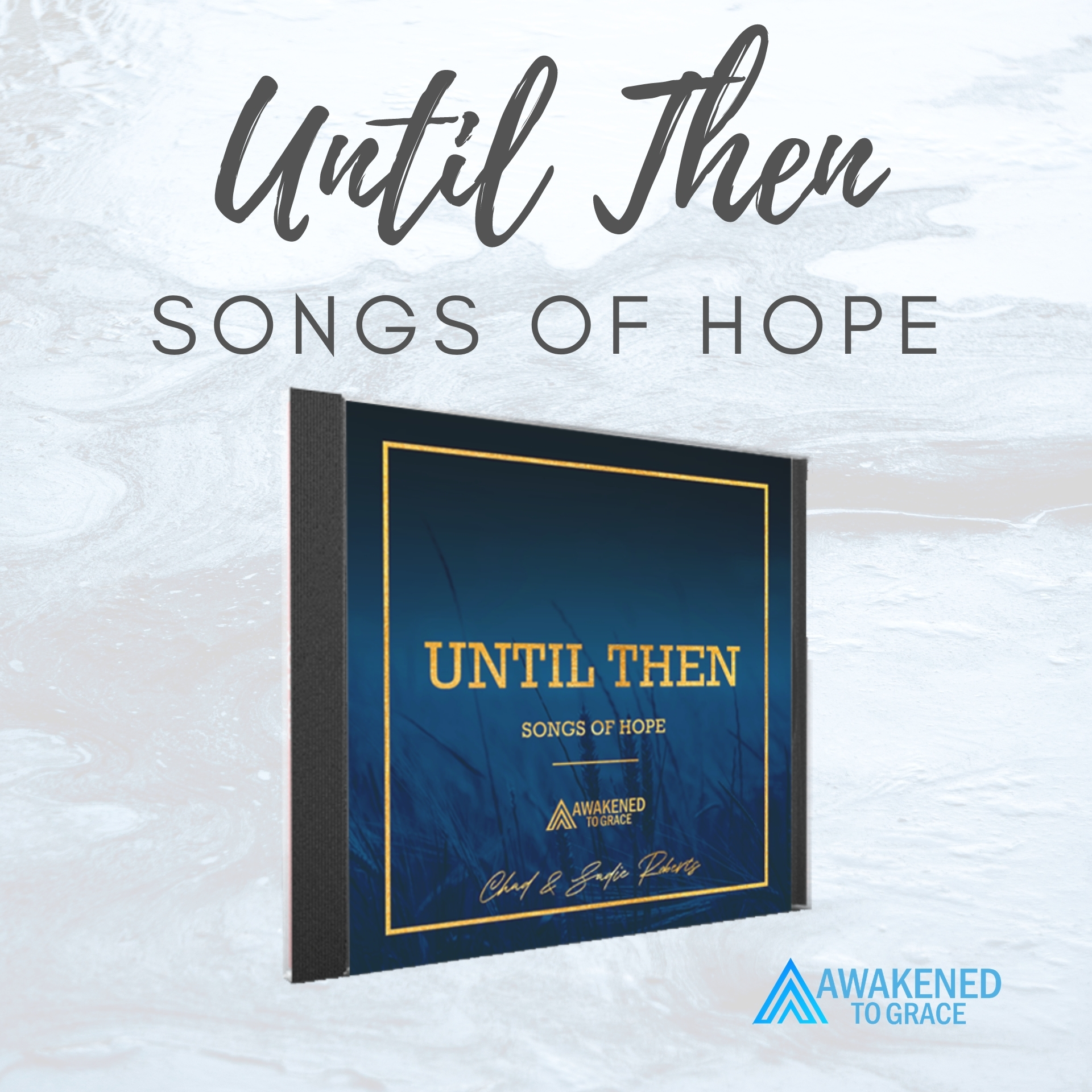 Until Then CD
