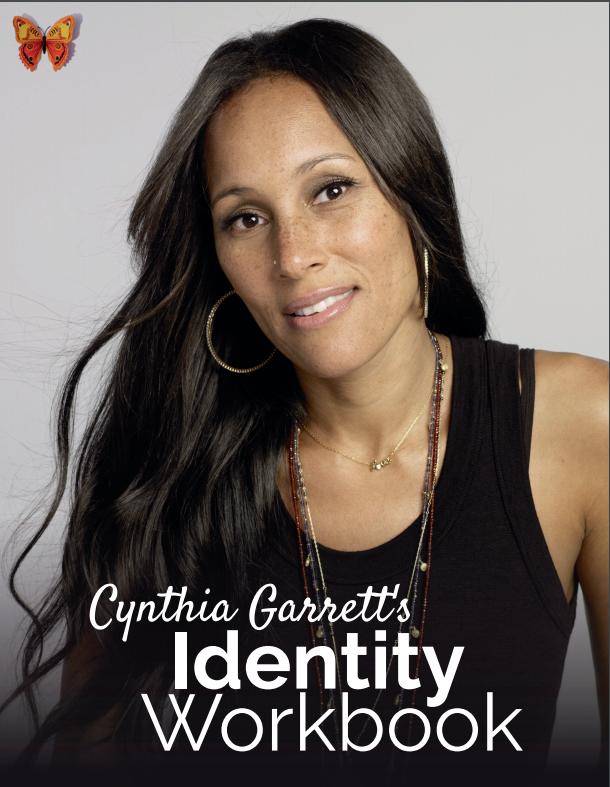 Cynthia Garrett's Identity Workbook