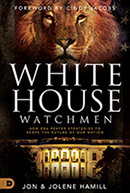 White House Watchmen & 20 Prophecies for the 2020s (Book & 3-CD/Audio Series)