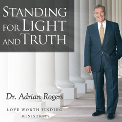 Standing for Light and Truth Series - CD