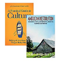 A Practical Guide to Culture or American Restoration