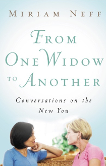 From One Widow to Another - Book
