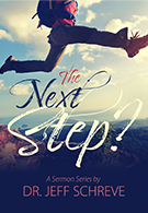 The Next Step? - Series