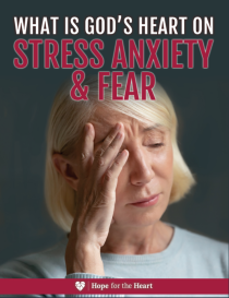 How to Reduce your Anxiety - Free PDF Guide