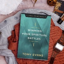 Winning Your Spiritual Battles by Dr. Tony Evans