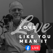 Join us LIVE on Facebook for a 3-part series with Bob Lepine!