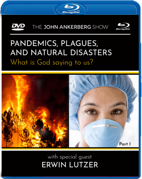 Pandemics, Plagues, and Natural Disasters: What is God Saying to Us? Part 1