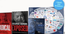 George Soros Exposed Resource Bundle