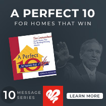 A Perfect 10 for Homes that Win CD Series