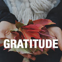Gratitude: Being Thankful Changes Everything