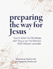 """Preparing the Way for Jesus"""