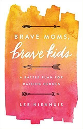Brave Mom, Brave Kids