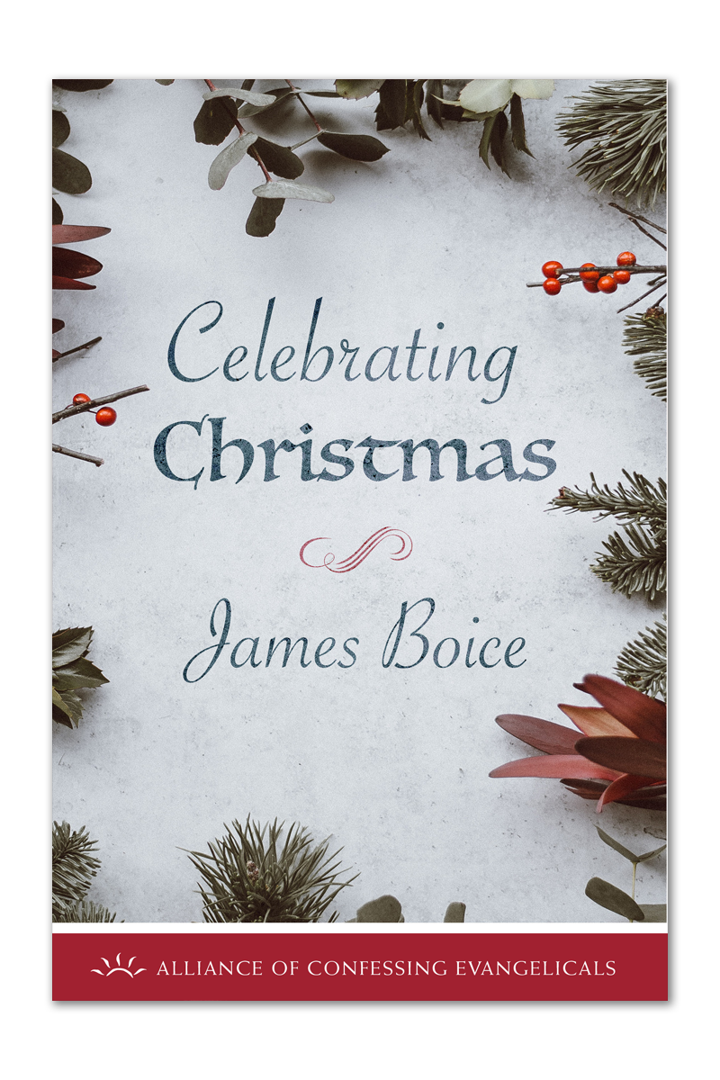 Celebrating Christmas (PDF Download)