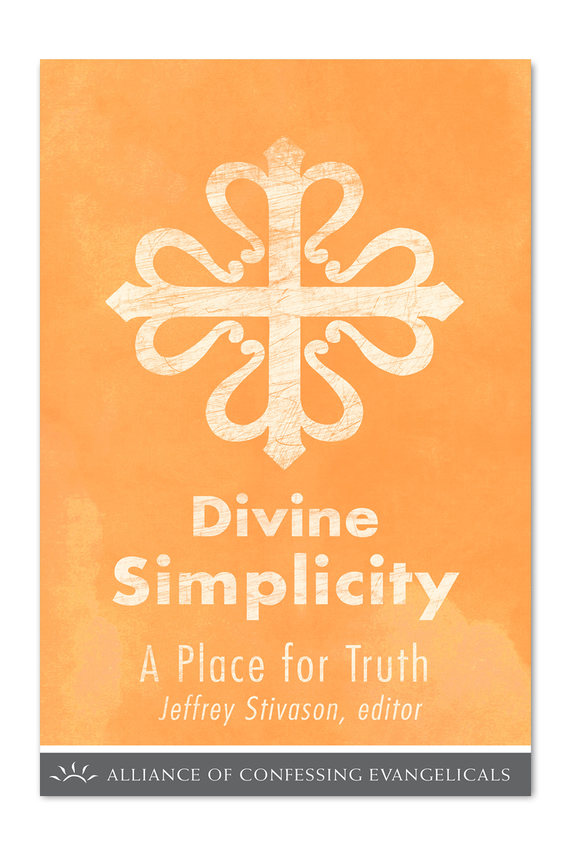 Divine Simplicity (PDF Download)