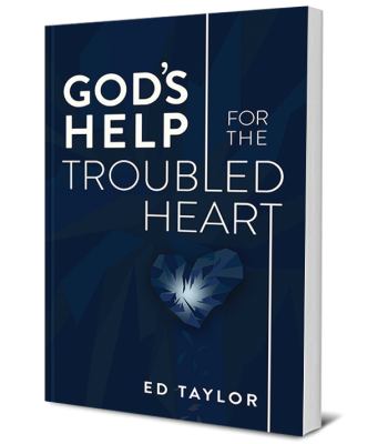 God's Help for the Troubled Heart