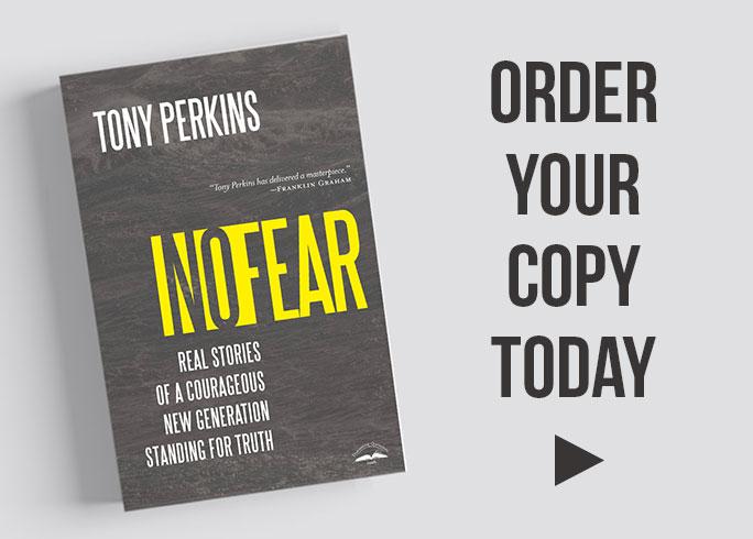 No Fear (book)