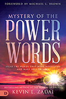Mystery of the Power Words & You Can Outlast the Devil (Book & 3-CD/Audio Series)