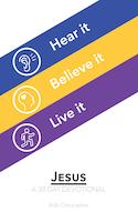 Jesus: A 30 Day Devotional