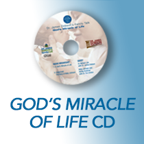 God's Miracle of Life