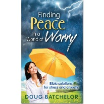 Finding Peace in a World of Worry
