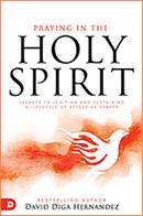 Praying in the Holy Spirit (Book & 4-CD/Audio Series)