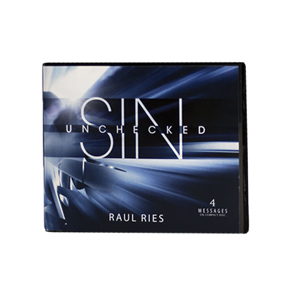 CD Pack: Sin Unchecked
