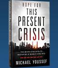 GET DR. MICHAEL YOUSSEF'S ENLIGHTENING NEW BOOK