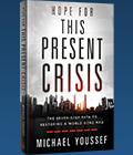 GET DR. MICHAEL YOUSSEF'S ENLIGHTENING NEW BOOK
