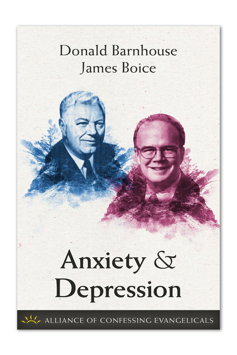 Anxiety & Depression (PDF Download)