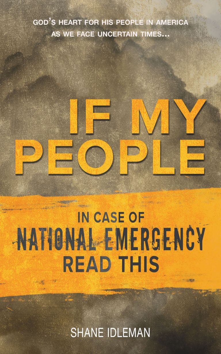 If My People – In Case Of National Emergency, Read This