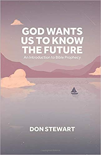 God Wants Us To Know the Future