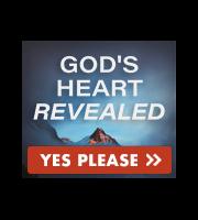 Experience God Like Never Before
