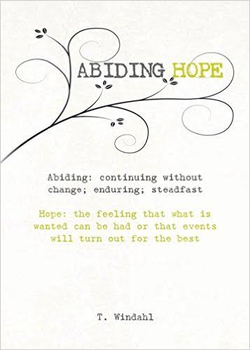 Abiding Hope - Available for a donation of $10 or more