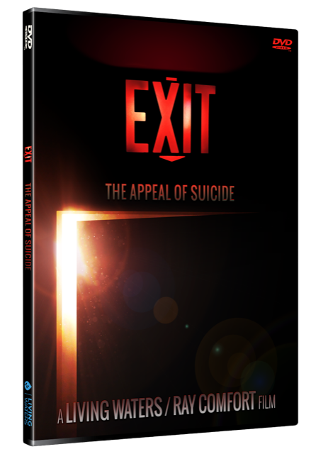 EXIT - Available for a donation of any amount