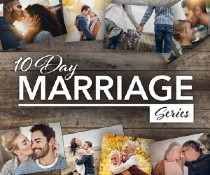 10 Day Marriage Series