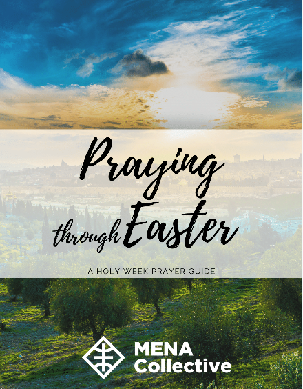 Easter Prayer Guide