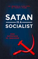 God's Plan to Prosper & Satan Is a Socialist (Book & 3-CD/Audio Series)
