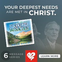 The Secret of Satisfaction CD Series