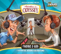 Adventures in Odyssey #70: Finding a Way