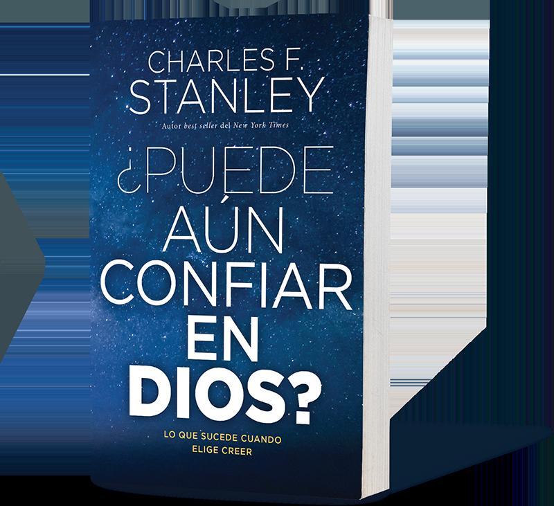 ¿Puede aún confiar en Dios? (Libro)