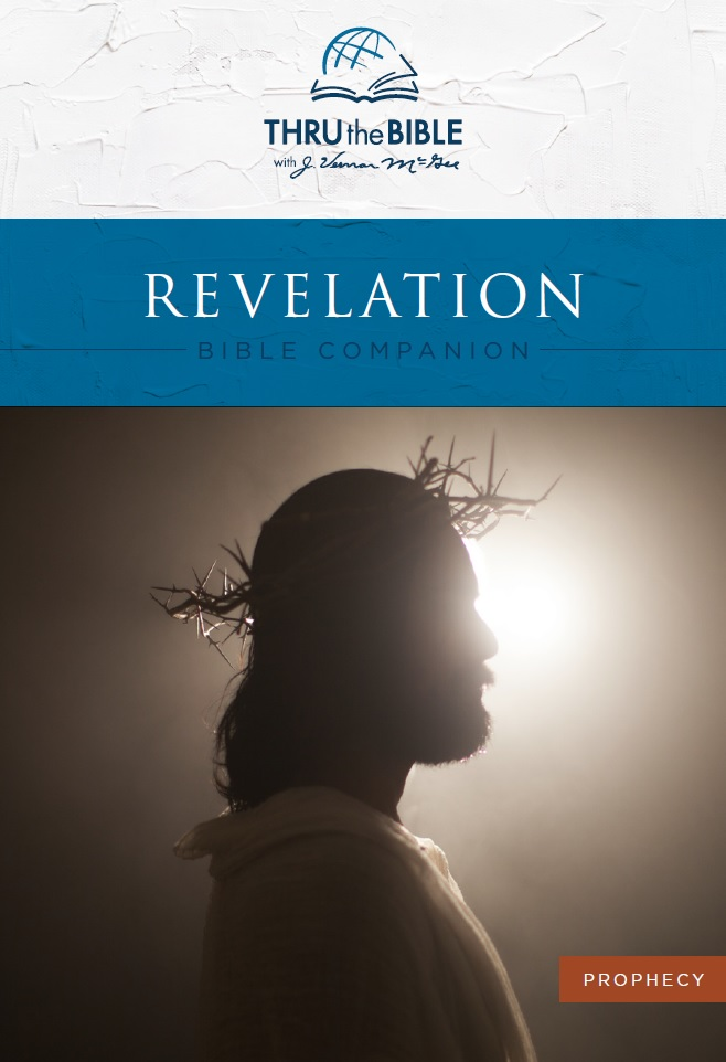 Revelation Bible Companion