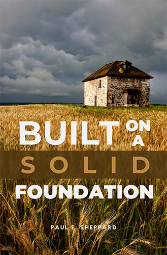Built on a Solid Foundation (Booklet)