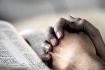 Become a Prayer Partner