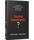GET DR. MICHAEL YOUSSEF'S TIMELY BOOK