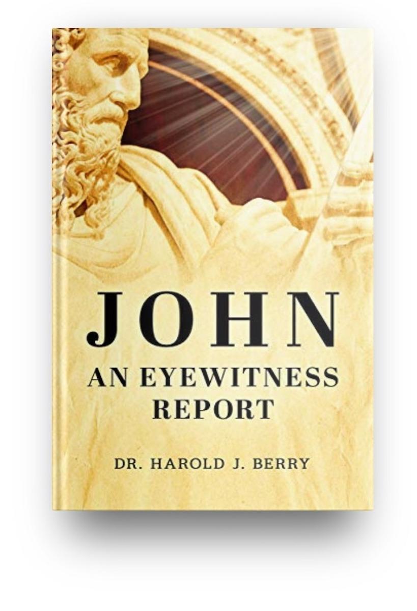 John An Eyewitness Report