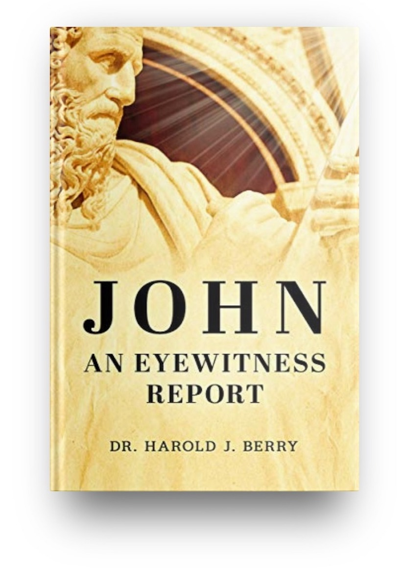 John An Eyewitness Report