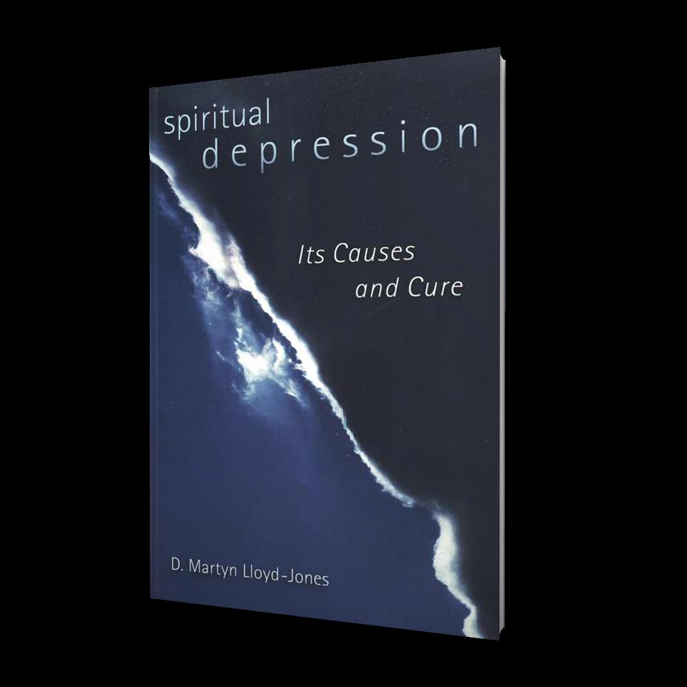 Spiritual Depression Book by Martin Lloyd-Jones