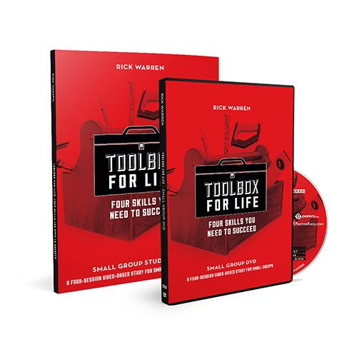 Toolbox for Life Study Kit